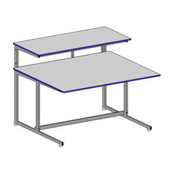 004 серия рабочих столов