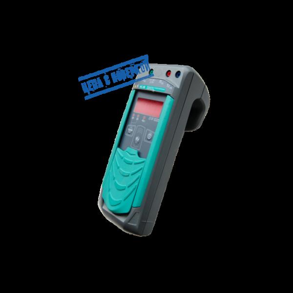Измеритель сопротивления заземления ИС-06